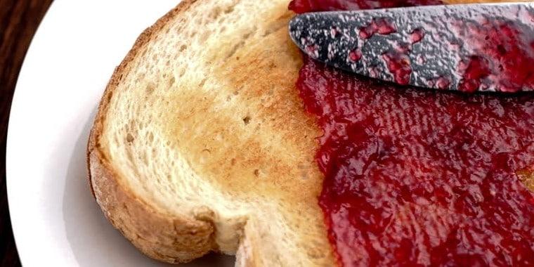 roti bakar kekinian