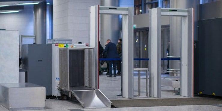 airport sebagai salah satu tempat magang mahasiswa manajemen