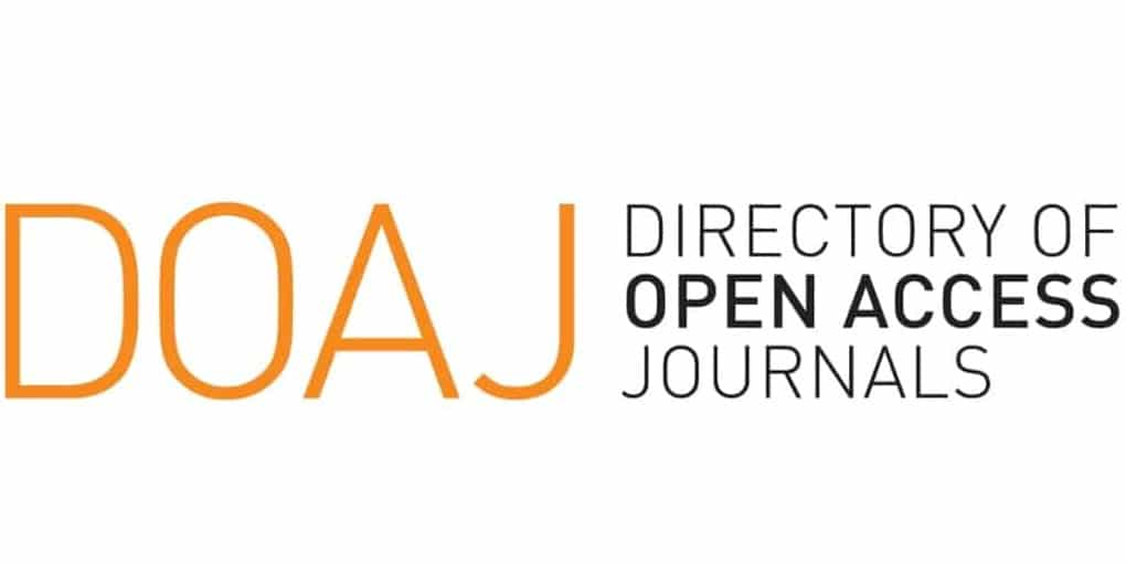 DOAJ directory
