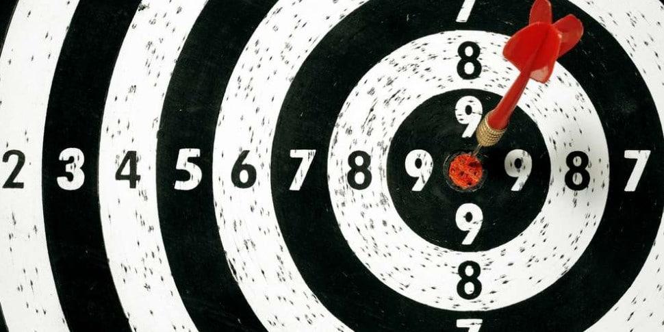 Fokus target