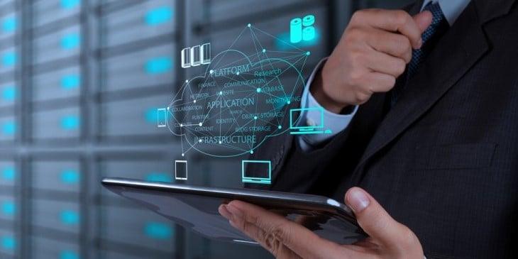 Prospek Kerja Teknologi Informasi