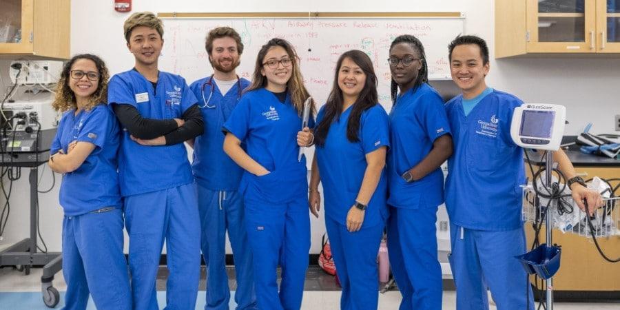 Manajemen Waktu Mahasiswa Kedokteran