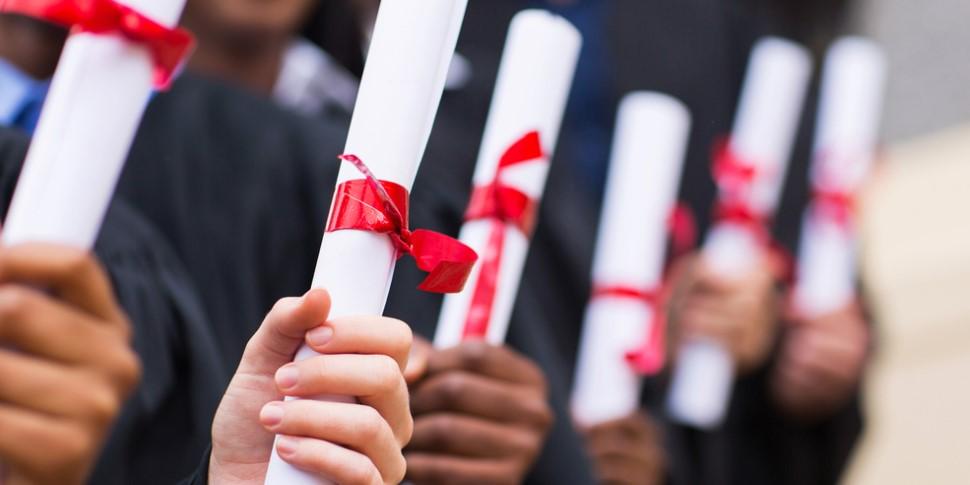 Mendapatkan Beasiswa Sampai Wisuda