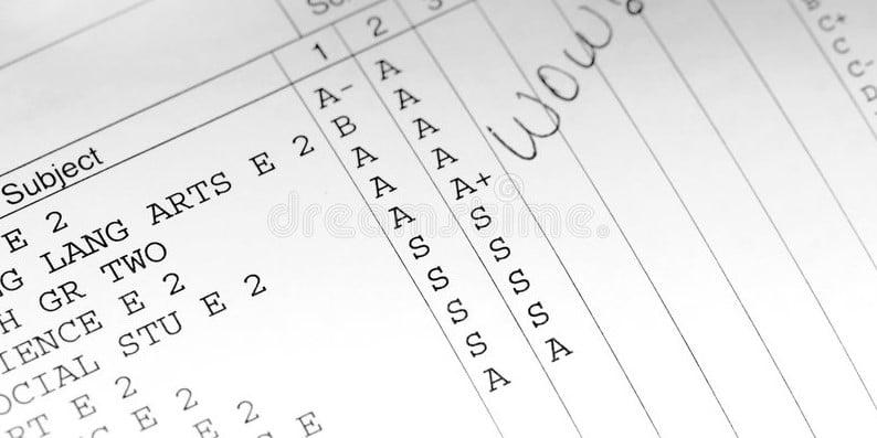 Perhitungan IPK Mahasiswa