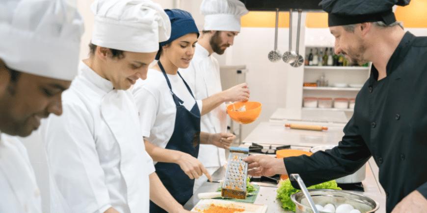 Belajar Kuliner