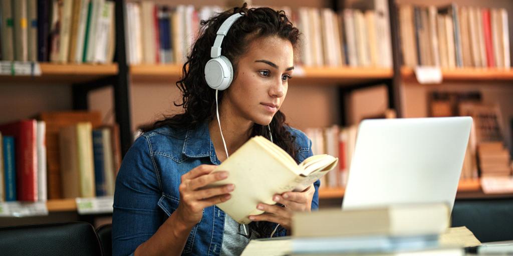 Belajar via online