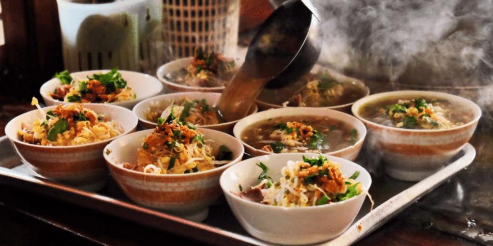8 Ide Bisnis Kuliner Untuk Mahasiswa yang Dapat Anda Coba