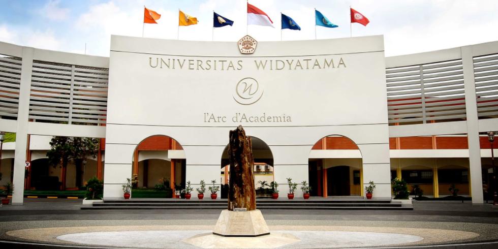 Universitas Widyatama Bandung