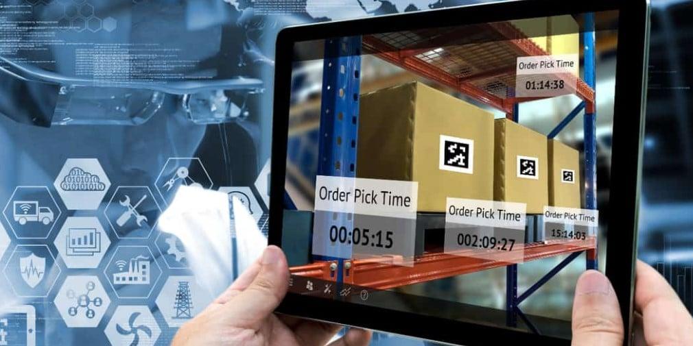 Manajemen logistik dan distribusi